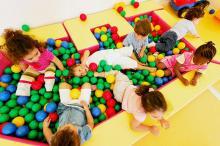 Scuola dell'infanzia paritarie, alle 12 Grieco illustra le nuove azioni della Regione