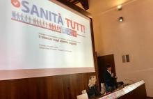 """Saccardi a SanitàdiTutti: """"Reinventarsi, ripartire, innovare, accettare il cambiamento"""""""