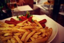 Salute: Ue, limitare grassi trans negli alimenti