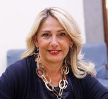 Regioni, assessore Grieco riconfermata presidente di Tecnostruttura
