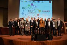 Protocollo Regione-Università-Enti di ricerca: una firma di 'squadra' per le sfide dell'Industria 4.0