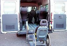 Scuola, 900 mila euro per trasporto e assistenza studenti disabili delle superiori