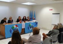 """Lavoro, Grieco: """"Superare il divario di genere per garantire crescita e sviluppo"""""""