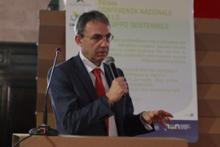 Prima Conferenza Nazionale per lo Sviluppo Sostenibile