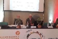 """Conferenza regionale agricoltura, Maracchi: """"Attività rurale soluzione ai cambiamenti climatici"""""""