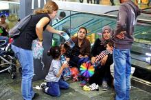 Rifugiati: PE, lavoro per integrazione in Ue