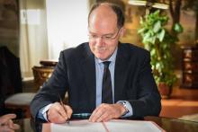 Carlo Tomassini è il nuovo direttore della direzione Diritti di cittadinanza e coesione sociale