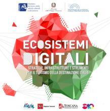 Turismo, venerdì conferenza stampa su Ecosistemi digitali
