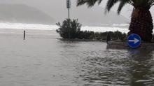 Emergenza maltempo, aggiornamento del Lamma sulle condizioni meteo