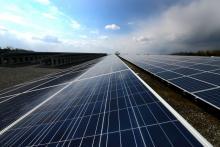 Energia: 2015 anno positivo per solare