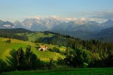 Agricoltura: zone svantaggiate, un equilibrio difficile