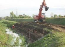 """Pistoia,  Fratoni: """"Così abbiamo investito contro il rischio idraulico"""""""