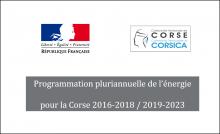 Programmation pluriannuelle de l'énergie : mise à disposition du public jusqu'au 14 octobre 2015