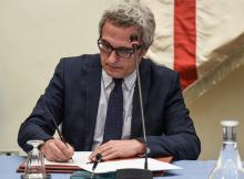 Regione, accordo quadro con i sindacati su stabilizzazioni ed altri obiettivi