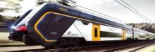 Treni, in arrivo dal Cipe 17 milioni di euro per l'acquisto di tre nuovi Rock