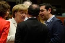 Grexit: Baglioni (Cattolica), piano da chiarire - 50 miliardi di aiuti sono per banche, Fmi e Bce