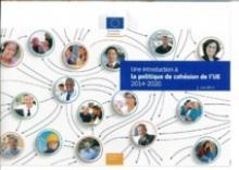Une introduction à la politique de cohésion de l'UE 2014 - 2020