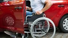 Mobilità delle persone con disabilità motoria, bando aperto fino al 31 ottobre