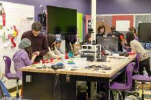 Didattica laboratoriale: Regione e Indire presentano il progetto di insegnamento innovativo