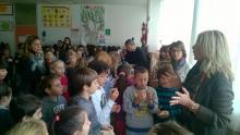 """Livorno, Grieco a iniziative """"per una scuola di qualità e innovazione"""""""
