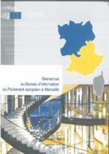 Bienvenue au Bureau d'information du Parlement européen à Marseille