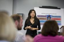 Lavoro: strategia Ue su uguaglianza di genere