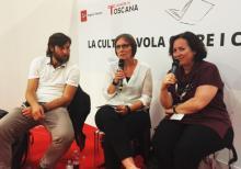 """La """"pedagogia del riconoscimento"""" contro i pregiudizi razziali al Salone del libro di Torino"""