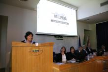 Rete pediatrica regionale, insediata stamani al Meyer la Consulta tecnico scientifica