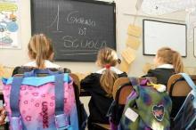 Primo giorno di scuola, il messaggio dell'assessore Cristina Grieco