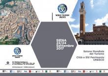 Salone mondiale del Turismo delle città e siti Unesco, il 12 settembre la presentazione