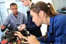 Istruzione e formazione professionale, bando per l'anno scolastico 2020-21