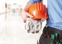 Sicurezza sul lavoro, domani la firma di un protocollo tra Regione, Inail, Vigili del fuoco, sindacati e associazioni datoriali
