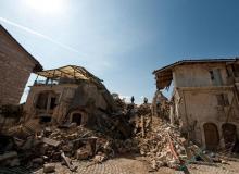 Informations pratiques concernant les dons pour le séisme en Italie