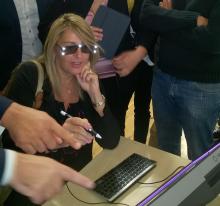 """Nuove tecnologie, Grieco: """"Promuovere uso del digitale nella didattica"""""""