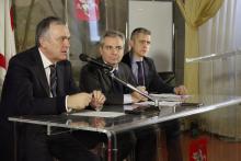 Dalla Bei 250 milioni per finanziare gli investimenti in Toscana