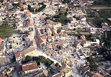 40 anni dal terremoto in Friuli, Rossi ricorda la solidarietà della Toscana