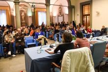 Trasparenza e sostenibilità filiera moda, oggi convegno a Palazzo Strozzi Sacrati
