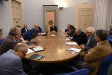 Toscana carbon neutral, insediato il comitato scientifico. Subito il bilancio annuale delle emissioni