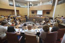 """Présentation de la publication du """"Panorama de la précarité et de la pauvreté en Corse"""""""
