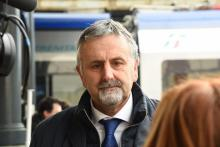 """Tar su sospensiva gara tpl, Ceccarelli: """"Passo in avanti nell'interesse dei cittadini"""""""