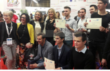 """Didacta, Grieco premia le scuole al """"Festival dell'autoimprenditorialità"""""""