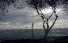 Maltempo, codice giallo per temporali, vento e mareggiate fino alle 13 di mercoledì 1 marzo