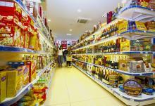 Commercio: Ue, torna a crescere vendita al dettaglio