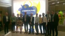 """La Toscana firma """"Manifesto"""" per il rafforzamento del ruolo delle Regioni nella nuova Pac"""