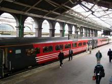 Trasporti: consultazione Ue su servizi mobilita' multimodale
