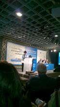 """Stefania Saccardi al Forum Risk Management: """"Innovazione e sostenibilità le sfide del futuro"""""""