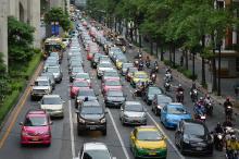 Dieselgate: sindaci Ue, raddoppio limiti emissioni minaccia salute