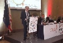 """Conferenza agricoltura: Remaschi, """"Nella qualità la risposta alle sfide del futuro"""""""