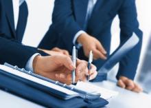 Autorizzazioni ambientali: le imprese valutano positivamente l'operato degli uffici regionali