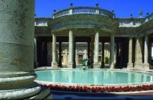 """Montecatini, dal Cipe 5 milioni per il Museo delle Terme. Rossi: """"Importante boccata d'ossigeno per il territorio"""""""